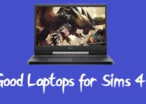 Good Laptops for Sims 4