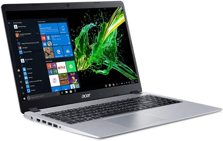 Acer Aspire 5 Laptop for Non-Gamers
