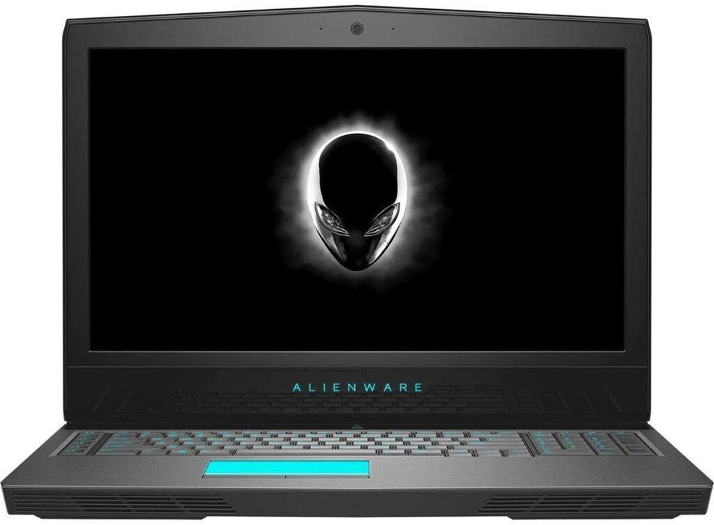 Best Dell Alienware Laptops for Pentesting