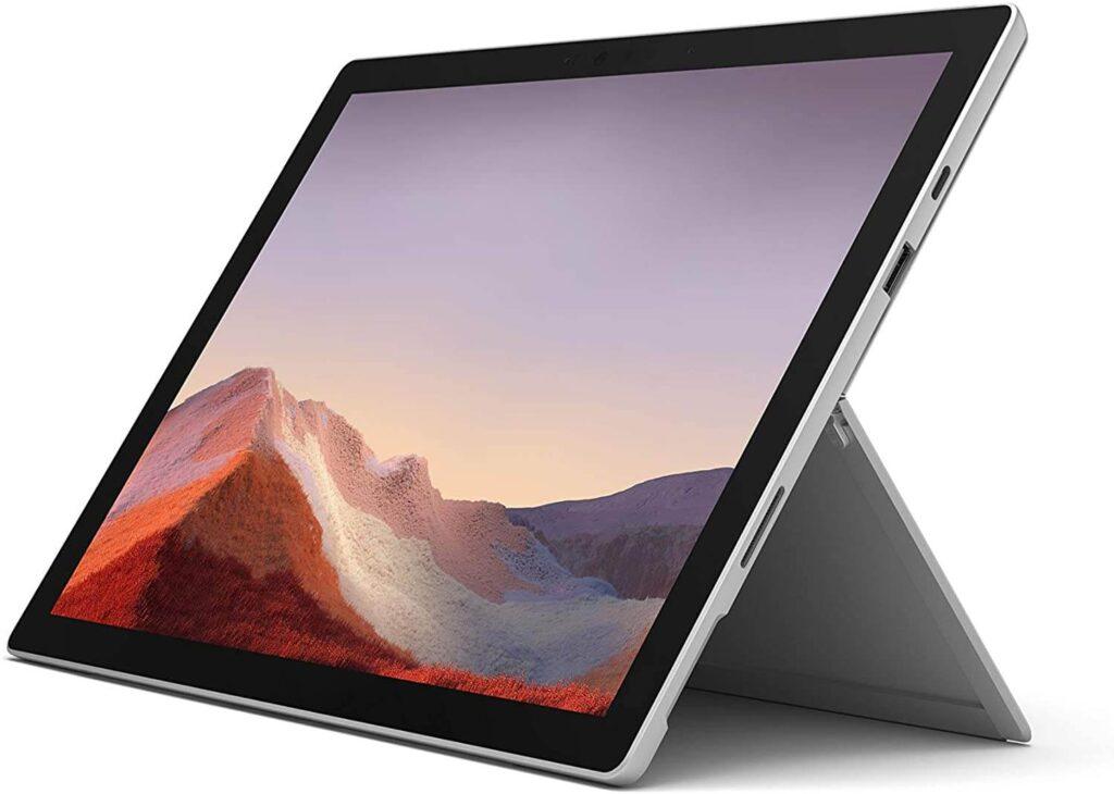 Best Microsoft Laptops for Pentesting